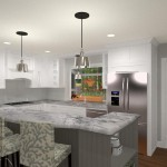 Kitchen Remodeling Designs in Warren NJ (2)-Design Build Planners