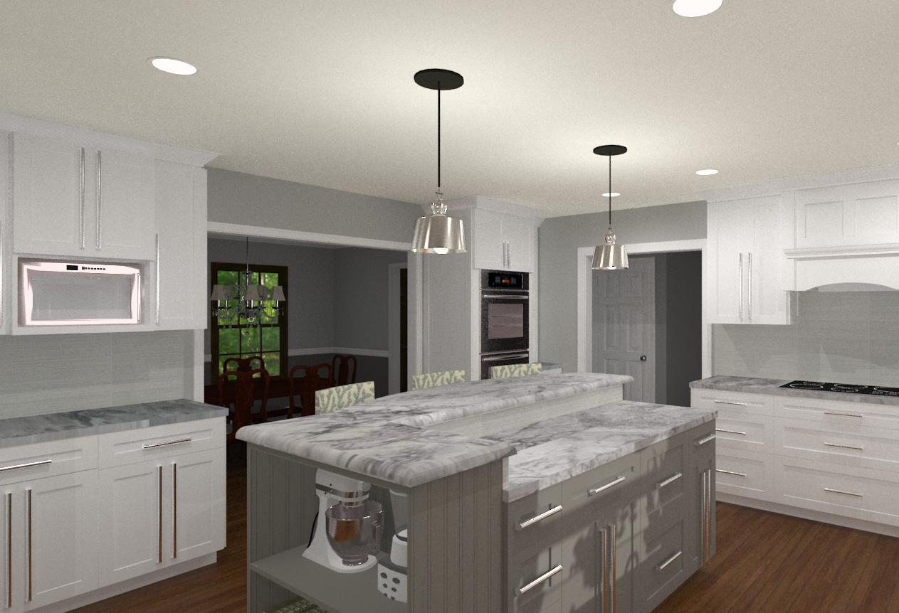 Kitchen Remodeling Designs In Warren Nj 5 Design Build Pros
