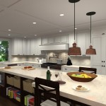 Kitchen Remodeling in Warren NJ Round to Rectangle (6)-Design Build Planners