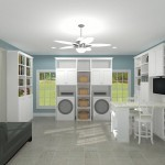 Laundry Room Options in NJ (1)-Design Build Planners