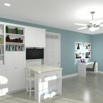 Laundry Room Options in NJ (4)-Design Build Planners