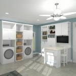 Laundry Room Options in NJ (6)-Design Build Planners