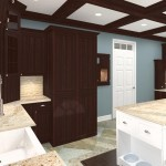 Laundry Room Options in NJ Plan 3 (6)-Design Build Planners
