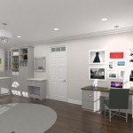 Laundy Room Design Options Plan 1 (6)-Design Build Planners