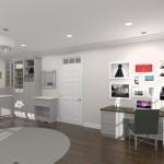 Laundy Room Design Options Plan 1 (6)-Design Build Planners