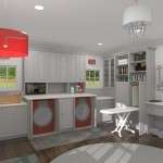 Laundy Room Design Options Plan 1 (8)-Design Build Planners