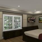 Master Suite, Great Room, Breakfast Room Remodel CAD (11)-Design Build Planners