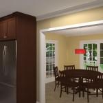 Master Suite, Great Room, Breakfast Room Remodel CAD (18)-Design Build Planners