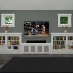 Master Suite, Great Room, Breakfast Room Remodel CAD (21)-Design Build Planners
