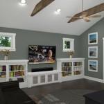 Master Suite, Great Room, Breakfast Room Remodel CAD (22)-Design Build Planners