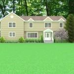 Master Suite, Great Room, Breakfast Room Remodel CAD (5)-Design Build Planners