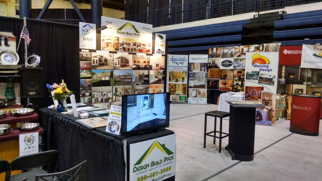 New Jersey Home Remodling Shows 2015 - Design Build Planners