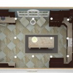 Plan 3 Dollhouse Overview