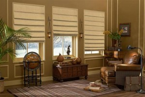 Roman Shades for Your Remodeled NJ Home (3)-Design Build Planners