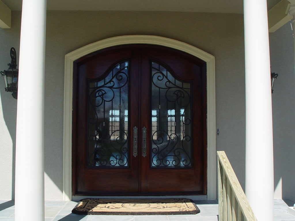 Selecting a door for your new jersey home design build pros for New house door design