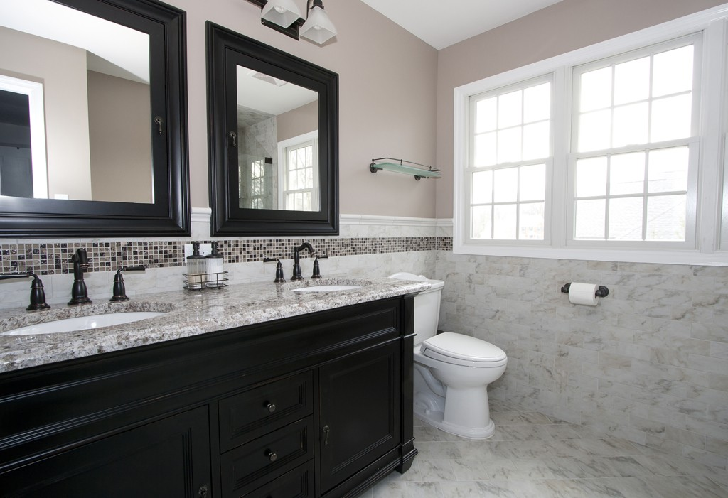 Selecting a toilet for your bathroom remodel design for Bath remodel pro