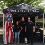 Design Build Planners Street Fairs