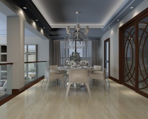 Art Deco Interior Design ~ Design Build Planners