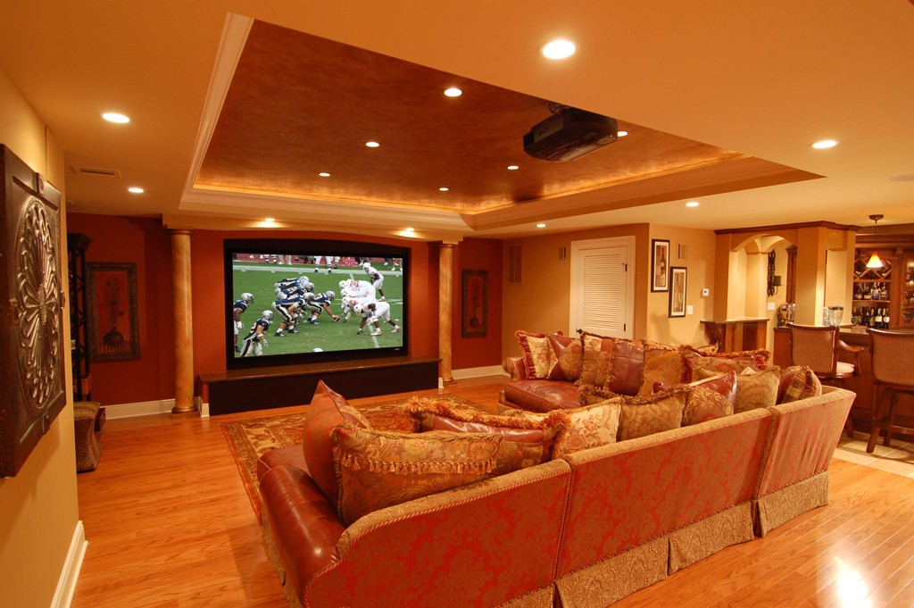 Media Room Furniture Rooms To Go