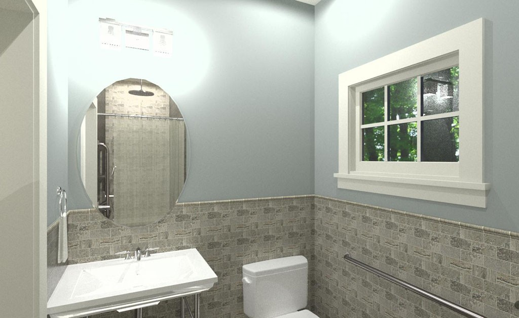 Kitchen And Bathroom Remodel In Spring Lake Nj Design