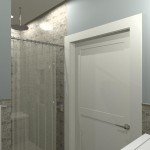 Kitchen and Bathroom Remodel in Spring Lake NJ Plan 2 (3)-Design Build Planners