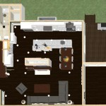 Kitchen and Bathroom  Remodel in Spring Lake NJ Plan 3 (2)-Design Build Planners