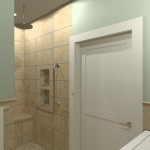 Kitchen and Bathroom in Spring Lake NJ Plan 1 (3)-Design Build Planners
