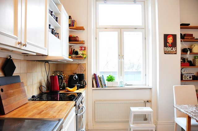 Space Saving Tricks For Your Small Kitchen (1) Design Build Planners