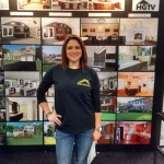 The Design Build Planners Team at the Remodeling Home Show (3)