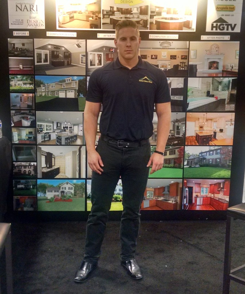 Meet The DBP Remodeling Home Show Staff