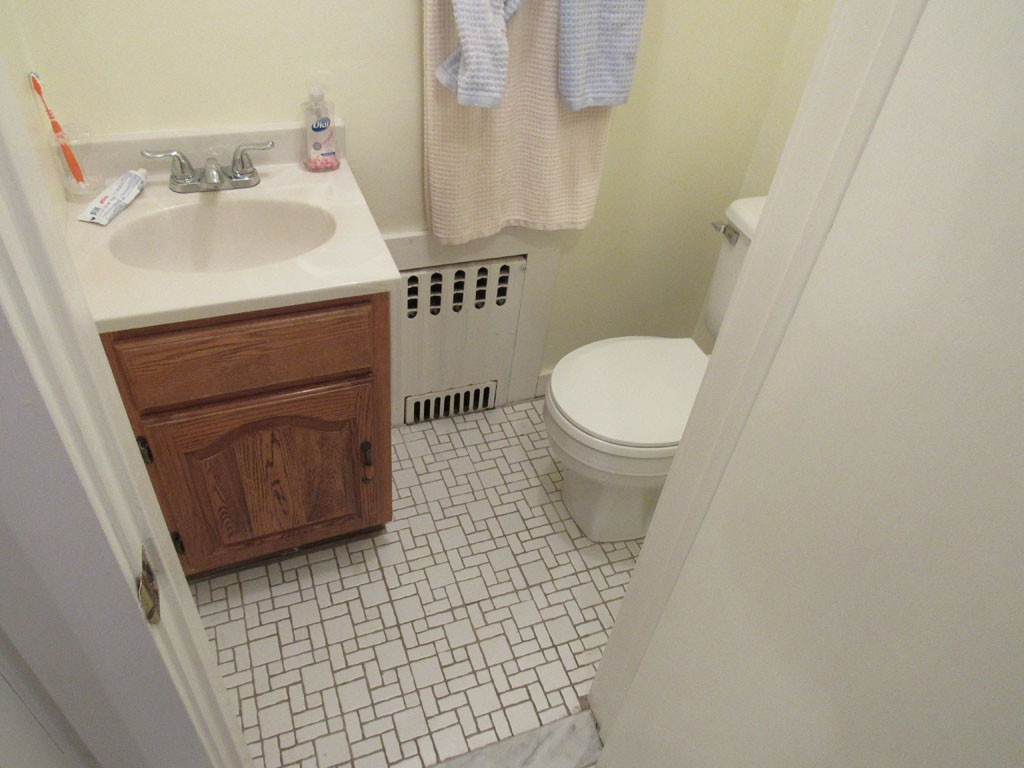 Kitchen And Bathroom Remodel In Spring Lake NJ Design Build Planners - 3 piece bathroom remodel