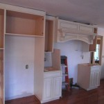 DIY Kitchen Remodel in Brielle NJ (2)