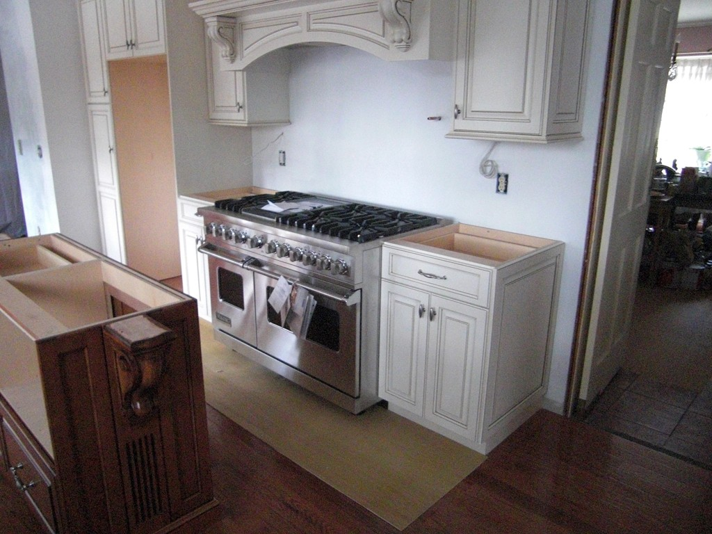 5 Ideas You Can Do For Cheap Kitchen Remodeling: DIY Kitchen Remodel In Brielle, NJ