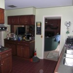 Existing Kitchen (2)