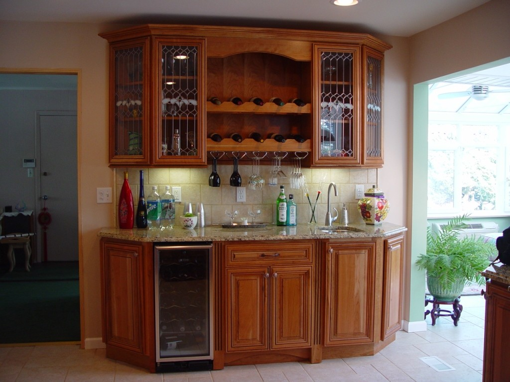 How To Remove Greasy Residue From Kitchen Cabinets