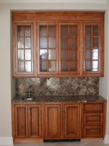 Glazing on kitchen cabinets - Design Build Planners (3)
