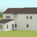 Great Room Addition in Monmouth County Plan 1 (5)-Design Build Planners