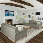 Great Room Addition in Monmouth County Plan 1 (9)-Design Build Planners