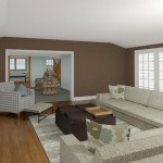 Great Room Addition in Monmouth County Plan 2 (4)-Design Build Planners