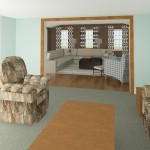 Great Room Addition in Monmouth County Plan 2 (8)-Design Build Planners
