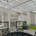 Kitchen Remodel and More in Whitehouse Station NJ Plan 1 (12)-Design Build Planners