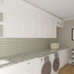 Kitchen Remodel and More in Whitehouse Station NJ Plan 1 (7)-Design Build Planners