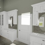 Kitchen Remodel and More in Whitehouse Station NJ Plan 1 (8)-Design Build Planners