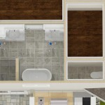 Kitchen Remodel and More in Whitehouse Station NJ Plan 1 (9)-Design Build Planners