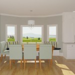 Kitchen Remodel and More in Whitehouse Station NJ Plan 2 (3)-Design Build Planners