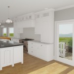 Kitchen Remodel and More in Whitehouse Station NJ Plan 2 (6)-Design Build Planners