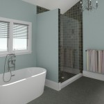 Kitchen Remodel and More in Whitehouse Station NJ Plan 2 (8)-Design Build Planners