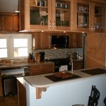Kitchen Remodel in Rutherford New Jersey (4)-Design Build Planners