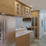 Kitchen Remodeling in Rutherford New Jersey (6)-Design Build Planners