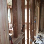 Kitchen and Bathroom Remodel in Spring Lake In Progress 5-20-2015 (3)